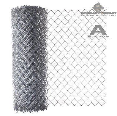 FChainLinFence7